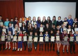 Competition winners 2015